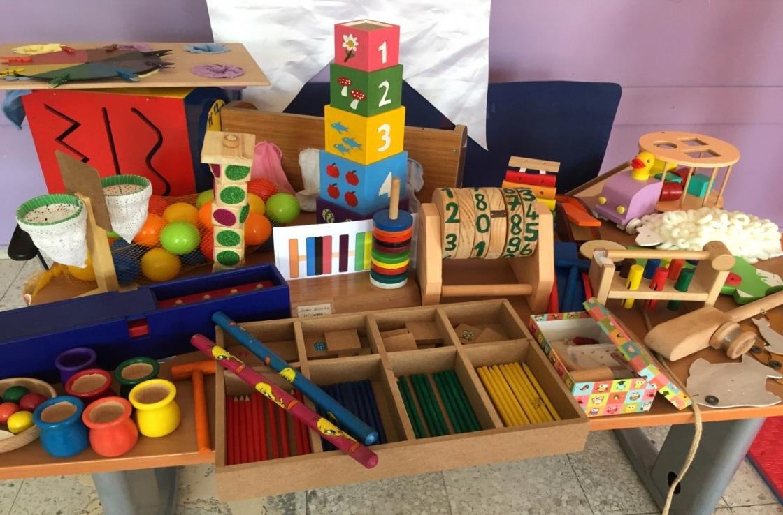 Développement d'un environnement pédagogique pour les élèves autistes et salle d'intégration sensorielle