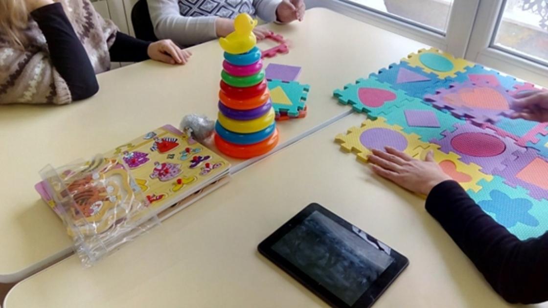 Estamos unidos por el medio ambiente; SOS Nature: trabajado en conjunto en actividades de proyectos con niños con autismo, síndrome de Down, parálisis