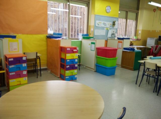 Puertas abiertas de la UECYL para sensibilizar al alumnado del centro educativo